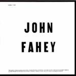 JOHN FAHEY - Blind Joe Death : LP