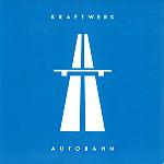 KRAFTWERK - Autobahn : LP