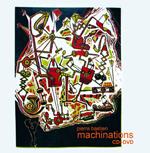 PIERRE BASTIEN - Machinations : CD+DVD