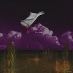 ALEX BARNETT / FIELDED - Split LP : LP