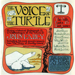 JOHN FAHEY - The Voice of the Turtle : 4 MEN WITH BEARDS (US)