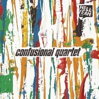 CONFUSIONAL QUARTET - Confusional Quartet : LP