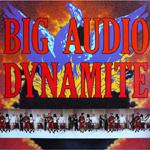 BIG AUDIO DYNAMITE - Megatop Phoenix : LP