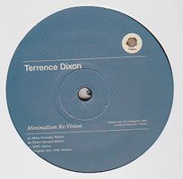 TERRENCE DIXON - Minimalism Re:Vision : 12inch