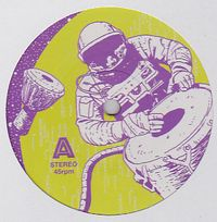 COTTAM - Ubuntu EP : SOUNDOFSPEED (JPN)