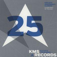 REESE / INNER CITY / SYMBOLS & INSTRUMENTS / MK - Kms 25th Anniversary Classics - Vinyl Sampler 6 : KMS (US)