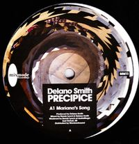 DELANO SMITH - Precipice Ep : 12inch