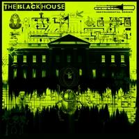 THE BLACKHOUSE (GEORGIA ANNE MULDROW & DJ ROMES) - The Blackhouse : MELLOMUSICGROUP (US)
