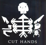 CUT HANDS - Afro Noise! : CD