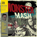 VA - Monster Mash : LP+CD