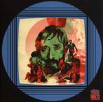 GIULIANO SORGINI - Living Dead at the Manchester Morgue : LP