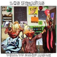 LOS PIRANAS - Toma Tu Jabon Kapax : LP