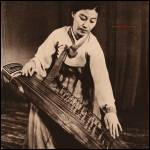 V.A - Scattered Melodies : Korean Kayagum Sanjo from 78rpm records : LP