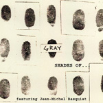 GRAY - Shades Of... : LP