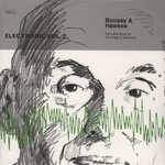 TOD DOCKSTADER - Electronic Vol.2 -Boosey & hawkes- : LP