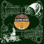 VA - Electro Blues Sampler : 12inch