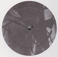 THEO PARRISH - Dance Of The Medusa : 12inch
