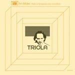 IVO MALEC - Triola ou Symphonie pour moi-meme : LP