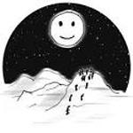 RVDS - Arabian Moon : 12inch