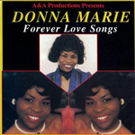 DONNA MARIE - Forever Love Songs : Abraham (CAN)