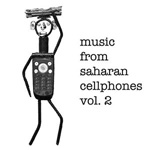 VA - Music from Saharan Cellphones Vol. 2 : LP