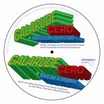 GALARUDE - Cero (Prins Thomas & Tuff City Kids Rmx) : 12inch