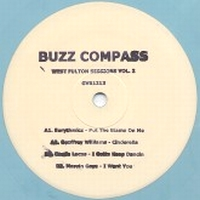 BUZZ COMPASS - West Fulton Sessions #2 : GLENVIEW (US)