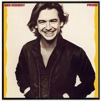 NED DOHENY - Prone : LP