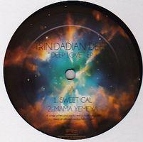 TRINIDADIAN DEEP - Deep Love EP : 12inch