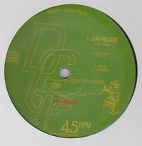 DUPPY GUN - Spy/Up Wit You : 12inch