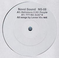 LEVON VINCENT - NS08 : 12inch