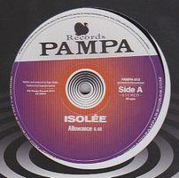 ISOLEE - Allowance : 12inch