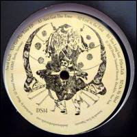 NAVID IZADI - Ain't Got The Time : DOUBLE STANDARD (US)