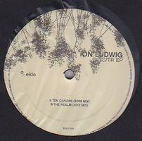ION LUDWIG - Tc / Tr EP : EKLO (FRA)
