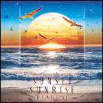 DJ MOTIVE - Sunset Sunrise : CD