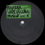 VAPE / VULCANO - Muscle 002 : 12inch