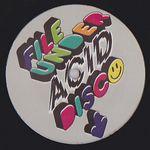 J KRIV & THE DISCO MACHINE - Make It Acid (Idjut Boys Remixes) : FILE UNDER DISCO (UK)