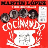 MARTIN LOPEZ Y SU ESTRELLAS - Cocinando : LP