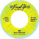 BBII - Disco Network / Frog Funk : Fresh Up (UK)