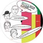 BEASTIE BOYS - Say It - Too Many Rappers : 12inch