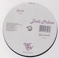 DODI PALESE - Switch / Spacewalk : 12inch