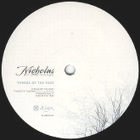 NICHOLAS feat. STEE DOWNES - Things Of The Past : 12inch