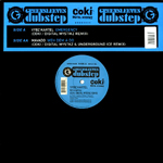 VYBZ KARTEL / MAVADO - Emergency / Weh Dem A Do (Coki Remixes) : 12inch
