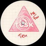 FRANZ UNDERWEAR - EP : TUSK WAX (UK)