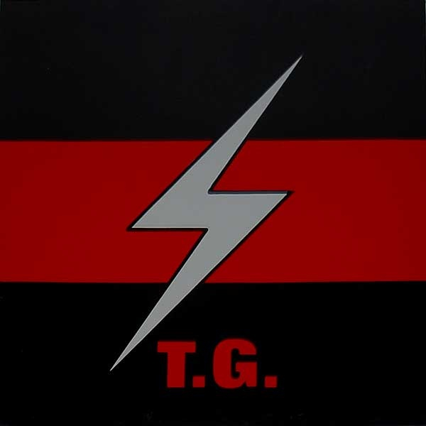 THROBBING GRISTLE - The Second Annual Report Of Throbbing Gristle : INDUSTRIAL (UK)
