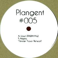 RECONDITE - Rndm & Kassian Troyer Rmx : PLANGENT (GER)