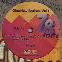 78 EDITS - Glenview Sessions Vol 1 : GLENVIEW (US)