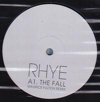 RHYE - The Fall : INNOVATIVE LEISURE (US)