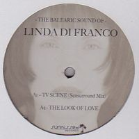 LINDA DI FRANCO - The Balearic Sound Of.... : 12inch