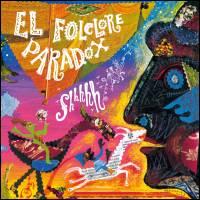 SHHHH - Crustal Movement Volume 02 - El Folclore Paradox : CD